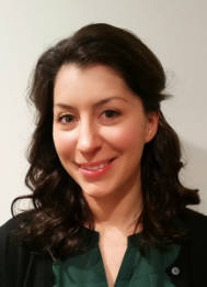 Melanie Meyer, MS, MFT