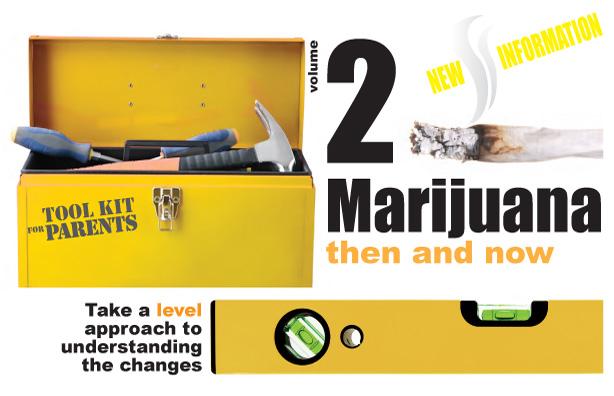Marijuana 2 Front