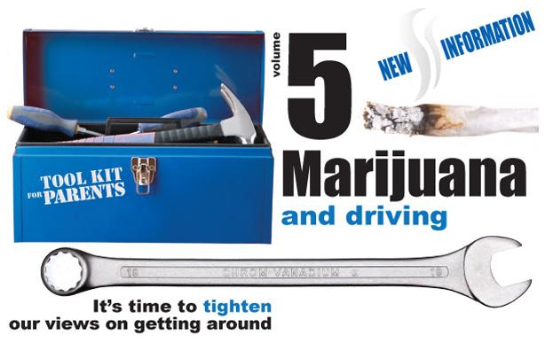 Marijuana 5 Front