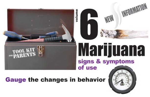 Marijuana 6 Front