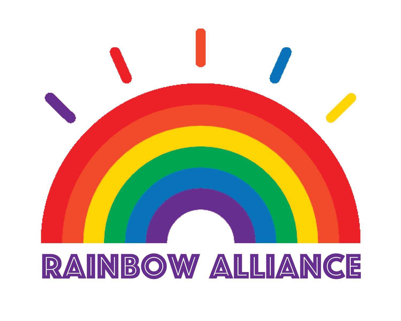 Rainbow Alliance in Person