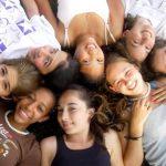 Girls Circle  Elementary Spring 2021